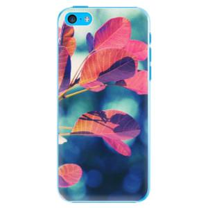 Plastové pouzdro iSaprio Autumn 01 na mobil iPhone 5C