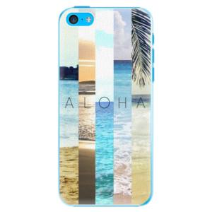 Plastové pouzdro iSaprio Aloha 02 na mobil iPhone 5C