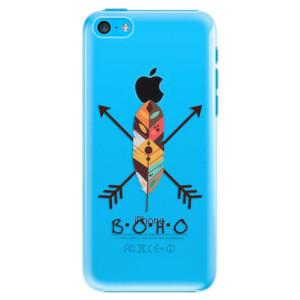Plastové pouzdro iSaprio BOHO na mobil Apple iPhone 5C