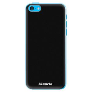 Plastové pouzdro iSaprio 4Pure černé na mobil iPhone 5C