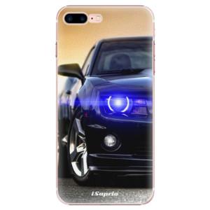 Plastové pouzdro iSaprio Chevrolet 01 na mobil Apple iPhone 7 Plus