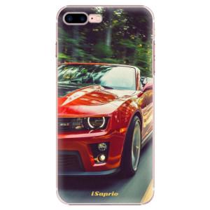 Plastové pouzdro iSaprio Chevrolet 02 na mobil Apple iPhone 7 Plus