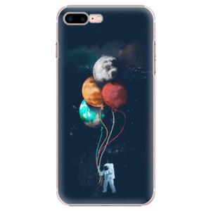 Plastové pouzdro iSaprio Balloons 02 na mobil iPhone 7 Plus