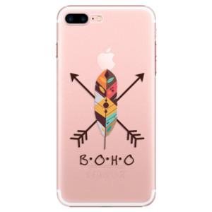 Plastové pouzdro iSaprio BOHO na mobil Apple iPhone 7 Plus