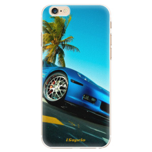Plastové pouzdro iSaprio Car 10 na mobil Apple iPhone 6/6S