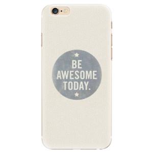 Plastové pouzdro iSaprio Awesome 02 na mobil iPhone 6/6S