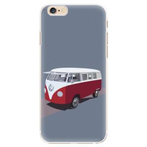Plastové pouzdro iSaprio VW Bus na mobil Apple iPhone 6/6S