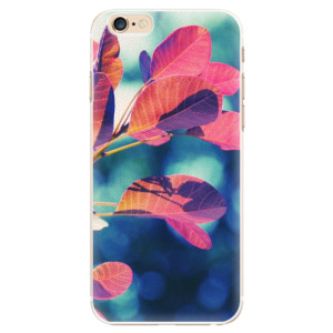Plastové pouzdro iSaprio Autumn 01 na mobil iPhone 6/6S