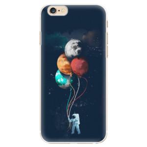 Plastové pouzdro iSaprio Balloons 02 na mobil iPhone 6/6S