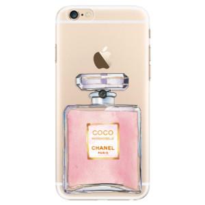 Plastové pouzdro iSaprio Chanel Rose na mobil Apple iPhone 6/6S