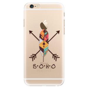 Plastové pouzdro iSaprio BOHO na mobil Apple iPhone 6/6S