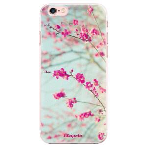 Plastové pouzdro iSaprio Blossom 01 na mobil Apple iPhone 6 Plus/6S Plus
