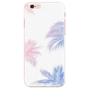 Plastové pouzdro iSaprio Digital Palms 10 na mobil Apple iPhone 6 Plus/6S Plus