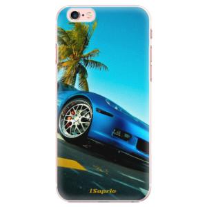 Plastové pouzdro iSaprio Car 10 na mobil Apple iPhone 6 Plus/6S Plus