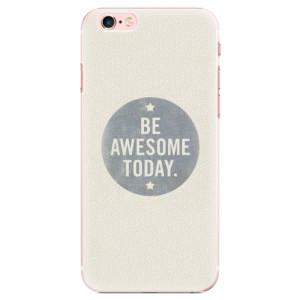 Plastové pouzdro iSaprio Awesome 02 na mobil iPhone 6 Plus/6S Plus