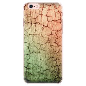 Plastové pouzdro iSaprio Cracked Wall 01 na mobil Apple iPhone 6 Plus/6S Plus