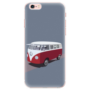 Plastové pouzdro iSaprio VW Bus na mobil Apple iPhone 6 Plus/6S Plus