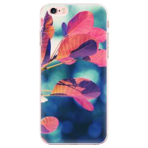 Plastové pouzdro iSaprio Autumn 01 na mobil iPhone 6 Plus/6S Plus