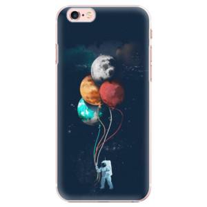 Plastové pouzdro iSaprio Balloons 02 na mobil iPhone 6 Plus/6S Plus