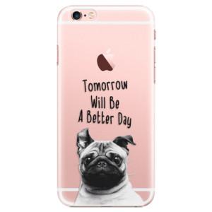 Plastové pouzdro iSaprio Better Day 01 na mobil Apple iPhone 6 Plus/6S Plus