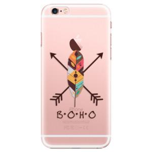 Plastové pouzdro iSaprio BOHO na mobil Apple iPhone 6 Plus/6S Plus