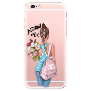 Plastové pouzdro iSaprio Beautiful Day na mobil Apple iPhone 6 Plus/6S Plus