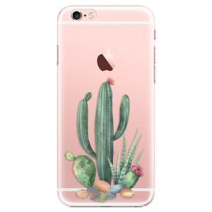 Plastové pouzdro iSaprio Cacti 02 na mobil Apple iPhone 6 Plus/6S Plus