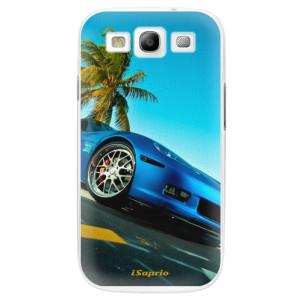 Plastové pouzdro iSaprio Car 10 na mobil Samsung Galaxy S3