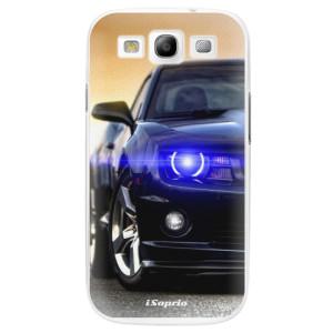 Plastové pouzdro iSaprio Chevrolet 01 na mobil Samsung Galaxy S3