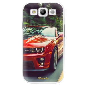 Plastové pouzdro iSaprio Chevrolet 02 na mobil Samsung Galaxy S3