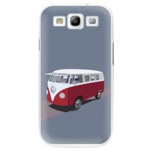Plastové pouzdro iSaprio VW Bus na mobil Samsung Galaxy S3
