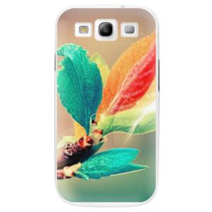 Plastové pouzdro iSaprio Autumn 02 na mobil Samsung Galaxy S3