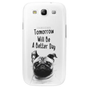 Plastové pouzdro iSaprio Better Day 01 na mobil Samsung Galaxy S3
