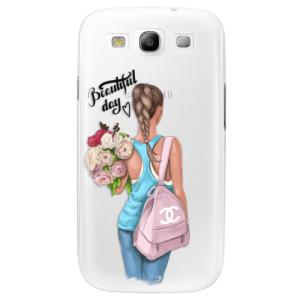 Plastové pouzdro iSaprio Beautiful Day na mobil Samsung Galaxy S3