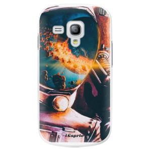 Plastové pouzdro iSaprio Astronaut 01 na mobil Samsung Galaxy S3 Mini