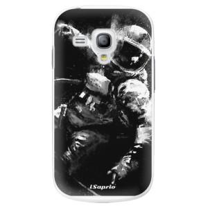 Plastové pouzdro iSaprio Astronaut 02 na mobil Samsung Galaxy S3 Mini