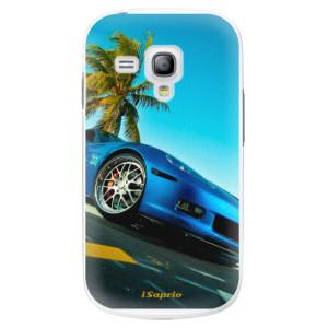Plastové pouzdro iSaprio Car 10 na mobil Samsung Galaxy S3 Mini
