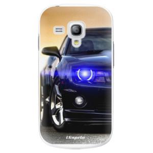 Plastové pouzdro iSaprio Chevrolet 01 na mobil Samsung Galaxy S3 Mini