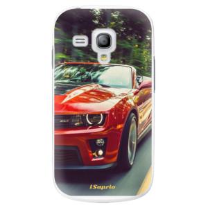 Plastové pouzdro iSaprio Chevrolet 02 na mobil Samsung Galaxy S3 Mini