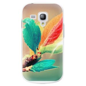 Plastové pouzdro iSaprio Autumn 02 na mobil Samsung Galaxy S3 Mini