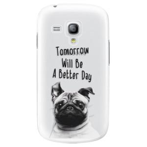 Plastové pouzdro iSaprio Better Day 01 na mobil Samsung Galaxy S3 Mini