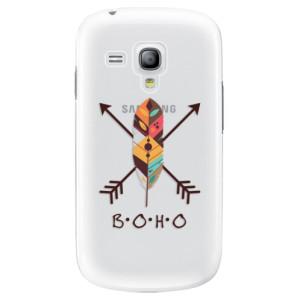 Plastové pouzdro iSaprio BOHO na mobil Samsung Galaxy S3 Mini