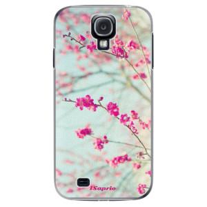 Plastové pouzdro iSaprio Blossom 01 na mobil Samsung Galaxy S4