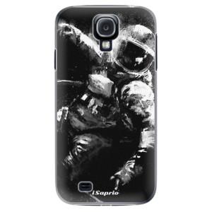 Plastové pouzdro iSaprio Astronaut 02 na mobil Samsung Galaxy S4