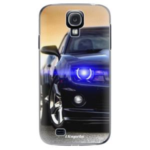 Plastové pouzdro iSaprio Chevrolet 01 na mobil Samsung Galaxy S4