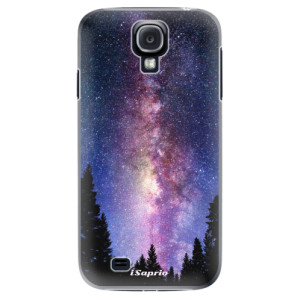 Plastové pouzdro iSaprio Milky Way 11 na mobil Samsung Galaxy S4