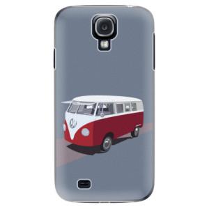 Plastové pouzdro iSaprio VW Bus na mobil Samsung Galaxy S4