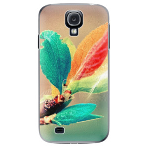 Plastové pouzdro iSaprio Autumn 02 na mobil Samsung Galaxy S4