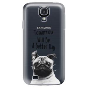 Plastové pouzdro iSaprio Better Day 01 na mobil Samsung Galaxy S4
