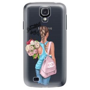 Plastové pouzdro iSaprio Beautiful Day na mobil Samsung Galaxy S4